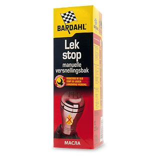 Bardahl Gear Box Stop Leak