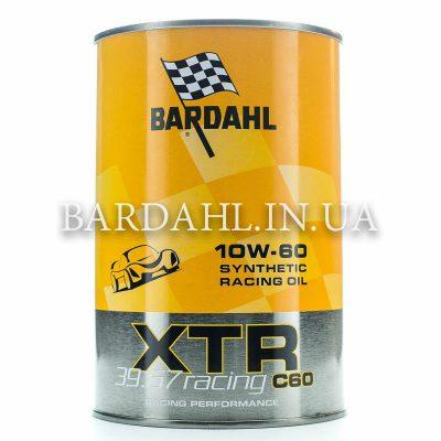 bardahl xtr c60 10w60
