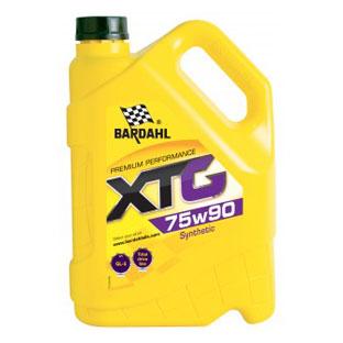 Bardahl XTG 75W90