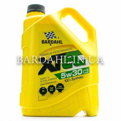 bardahl XTeC 5w30