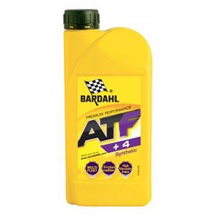 Bardahl ATF 4