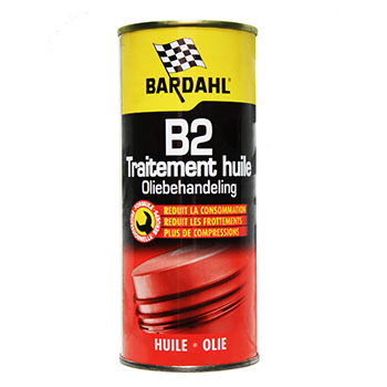 Bardahl b2 400ml
