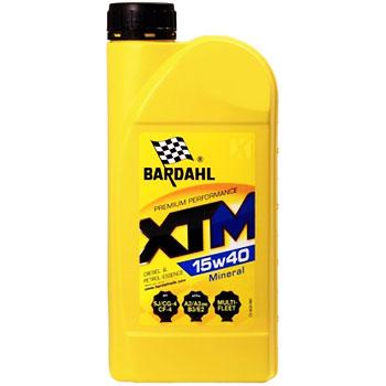 bardahl-xtm-15w40