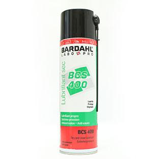 Bardahl BCS 400