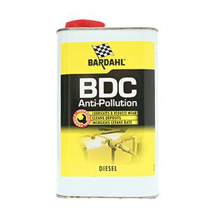 BDC bardahl