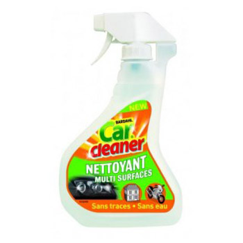 Bardahl Car Cleaner