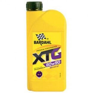 bardahl xtg 80w90