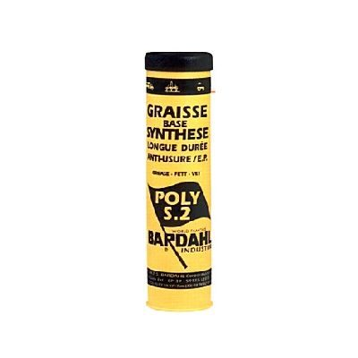 Bardahl Poly S2