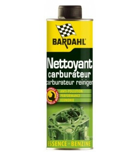 Bardahl Carburettor Cleaner