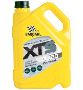 Bardahl XTS 0W20