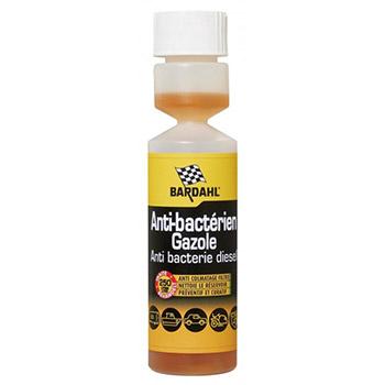 Bardahl anti bacteria