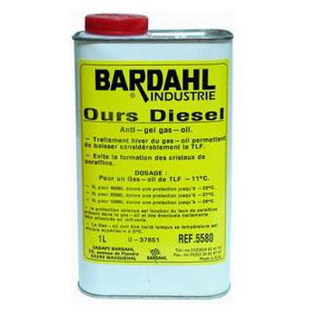 Bardahl OURS DIESEL